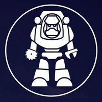 Robowars Australia & Queensland Robotics Sports Club inc  logo