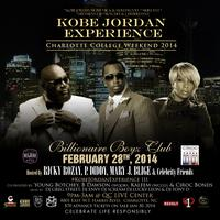 Billionaires Boys Club Hosted By P.DIDDY, RICK ROSS &...