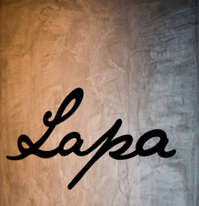 Lapa Brazilian Barbecue logo