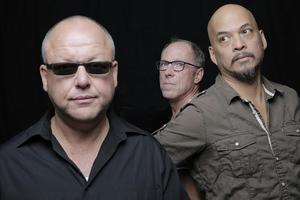 (((folkYEAH!))) Presents in Big Sur: PIXIES at HMML...