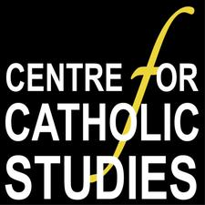 Centre for Catholic Studies, Durham University logo