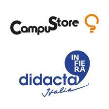 CampuStore a Didacta logo