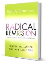 Radical Remission Book Launch Party