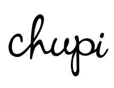 Chupi logo