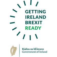 Getting Ireland Brexit Ready logo