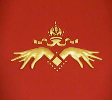 Marionettentheater Schloss Schönbrunn logo