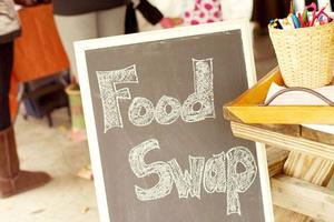 Huntington Beach Food Swap