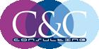 C&C Consulting logo