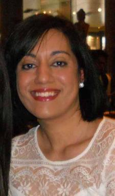 Ms Tahira Hamid logo