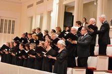Choral Guild of Atlanta logo