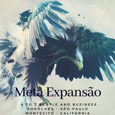 Meta Expansão - A to Z People and Business  logo