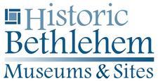 Historic Bethlehem Museum & Sites logo