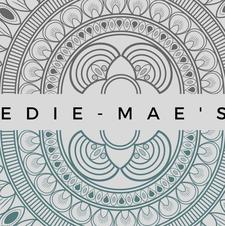Claire at Edie-Mae's  logo