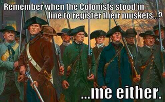 Redcoats and Rebels 2014