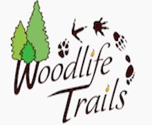 Woodlife Trails logo
