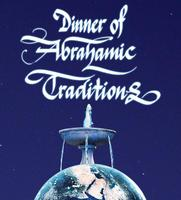 Dinner of Abrahamic Traditions BR