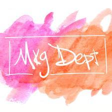 Mkg Dept logo