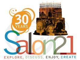 Soundstreams presents Salon 21: 30th Anniversary Sneak...