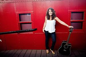 Brittany Knott - Acoustic Show
