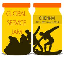 Chennai Service Jam 2014