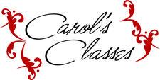 Carol Lawhun logo