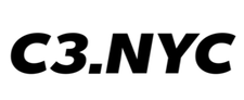 C3 NYC logo