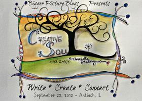 Creative Soul 2012