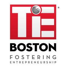 TiE Boston logo