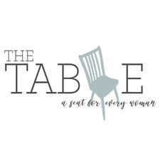 The Table- Birmingham, Alabama logo