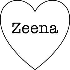 Zeena - Textiles & Homeware logo