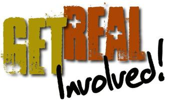 GET REAL Involved!  @ Steppin' Stone Farm