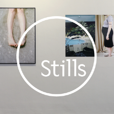 Stills Centre for Photography logo