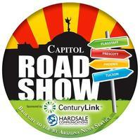 Arizona News Service Capitol Roadshow