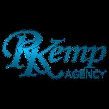 R Kemp Agency logo