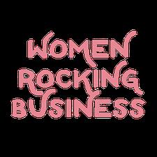 Jenny Ryan of Women Rocking Business logo