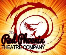 Red Phoenix Theatre Company logo