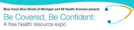 Be Covered, Be Confident: A free health resource expo