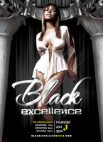 BLACK EXCELLENCE THE ALL BLACK BOAT RIDE PARTY DURING 2014...
