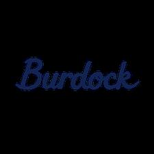 Burdock Music Hall  logo