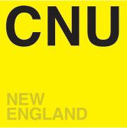 (CNU-NE) Congress for the New Urbanism, New England Chapter logo