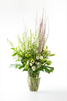 Fresh Spring Floral Arrangements