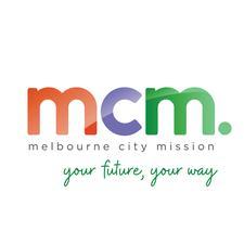 Melbourne City Mission logo