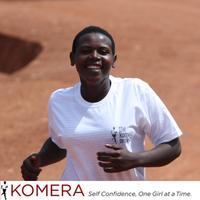 Komera Global Run - Going Solo!