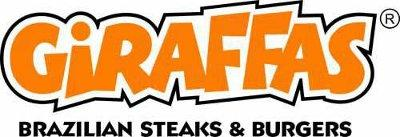 Giraffas Restaurant introducing Tuesday TWEET UP!...