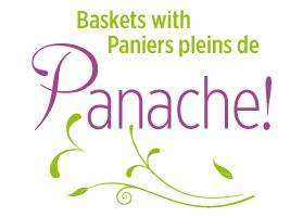 Baskets with Panache!