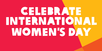 Celebrate International Women's Day - Oxfam America...