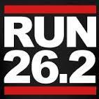 So You Want To Run a Marathon?
