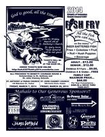 Knights of Columbus Council 6307 Fish Fry Fundraiser
