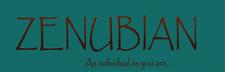 ZENUBIAN logo