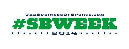 #SBWeek - Dublin Sports Business Networking
